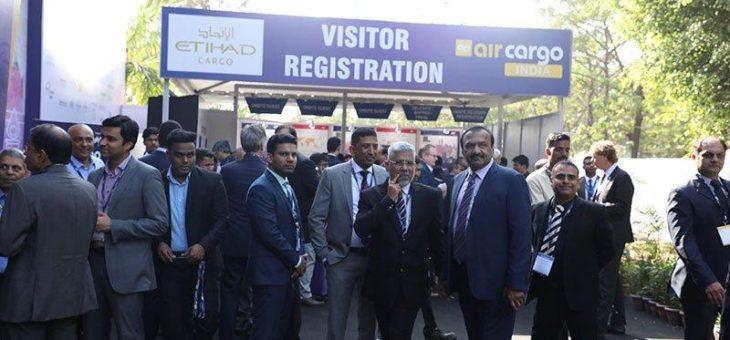 Die neunte Ausgabe der air cargo India wird im Februar 2022 in Mumbai stattfinden