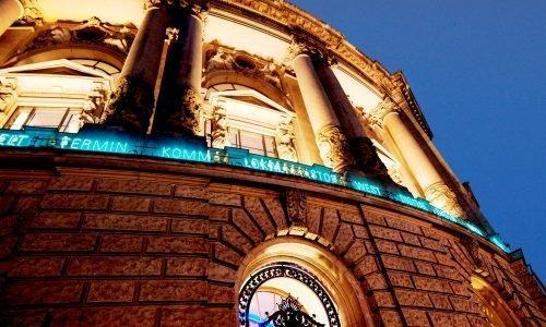 Museum für Kommunikation Berlin ab Dienstag, 23. März 2021 wieder geöffnet