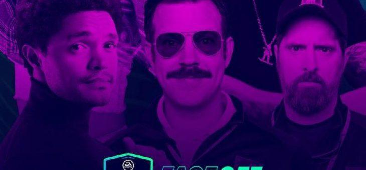 Premiere der Community-Show EA SPORTS FIFA Face-Off