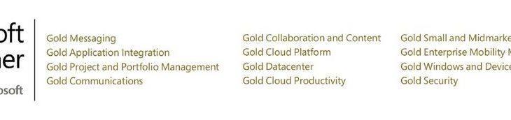 BitHawk erhält den Microsoft Security Gold Partnerstatus