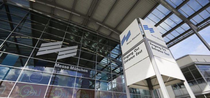 f.re.e und die Motorradmesse IMOT finden ab 2022 parallel auf dem Messegelände in Riem statt
