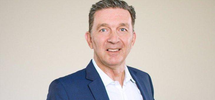 Dr. Michael Hecker ist neuer Senior Vice President Customer Management