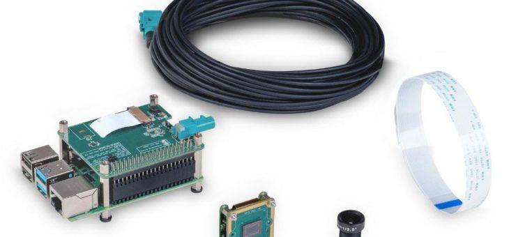 Development Kits für Embedded Vision: Kompakt, leistungsfähig & effizient