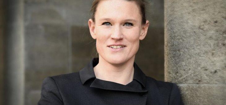 AöW-Geschäftsführung: Dr. Durmuş Ünlü folgt auf Kirsten Arp