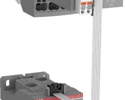 Novolink-Module von ABB integrieren Motorstarter in intelligente Produktionsanlagen