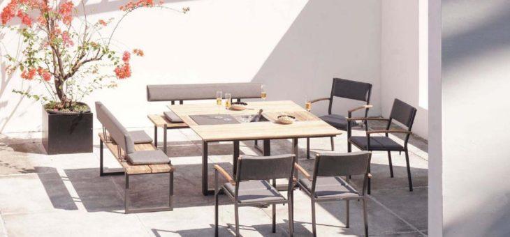 Ein Tisch – zwei Looks