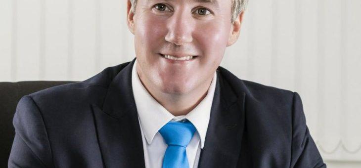 Alexander Becker neuer CEO der GMH Gruppe
