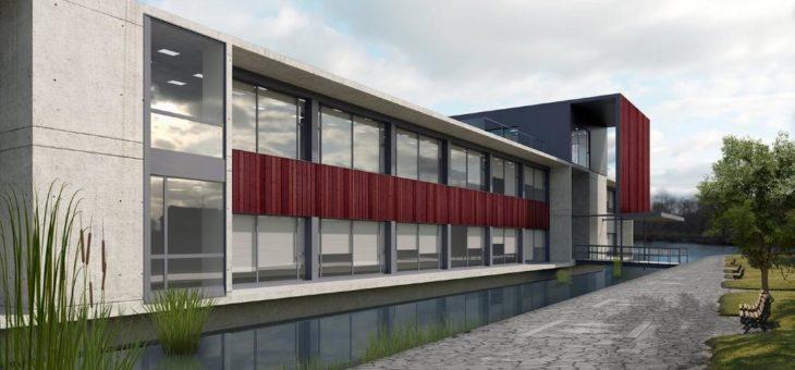 Innovative Entwicklung für den Objektbau mit sicherem Brandschutz