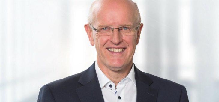 Dentsply Sirona: Geschäftsführer Michael Geil verabschiedet sich in den Ruhestand