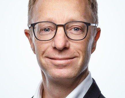 Dr. Patrick Caspar wird neues Mitglied der Geschäftsleitung der Schwyzer Kantonalbank