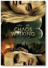 CHAOS WALKING:  Neuer geplanter Kinostart am 10. Juni 2021