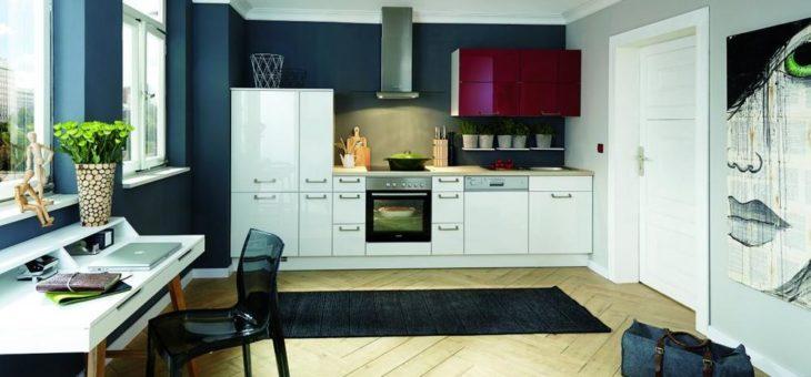 Küchen für alle Lebenslagen – selbstverständlich mit Küche&Co