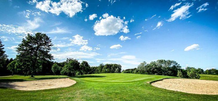 Wolf Open 2021: Die Pro Golf Tour macht auf der Golfanlage Holledau Station