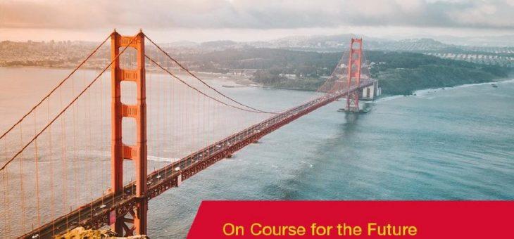 2+2 – Logistik- und Innovationsveranstaltung in San Francisco