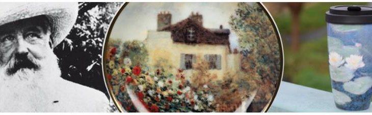 Artis Orbis Neuheiten 2021: Claude Monet ( 1840 – 1926 )