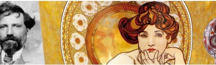 Artis Orbis – Neuheiten 2021: Alphonse Mucha (1860 – 1939) – Meister der Belle Epoche
