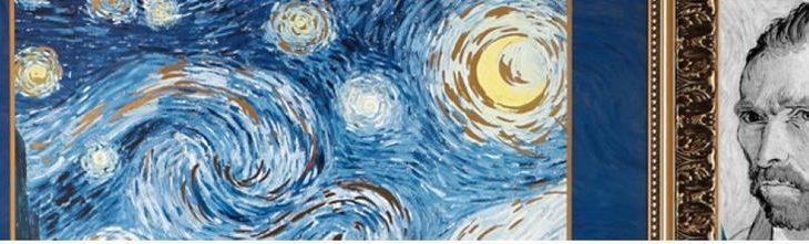 Artis Orbis Neuheiten 2021: Vincent van Gogh (1853 – 1890)