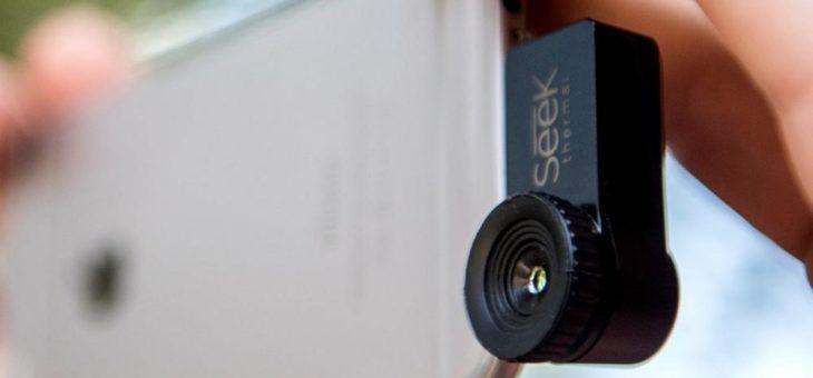 Portable Wärmebildkameras für jeden Einsatz