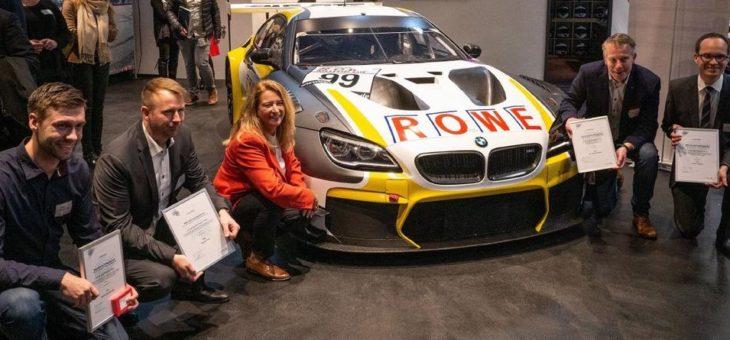 Fernstudium MBA Motorsport-Management – jetzt auch rein englischsprachig