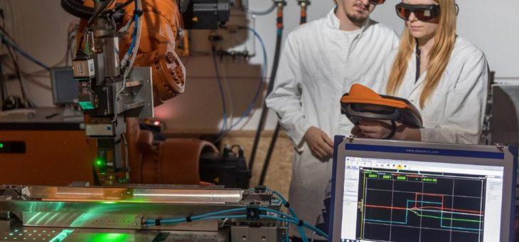 Thüringer Zentrum für Maschinenbau entwickelt intelligente Verfahren zur Laserreinigung von Bauteilen