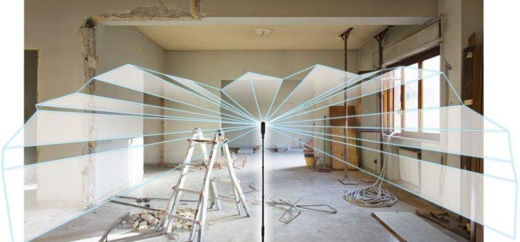 Produktneuheit: 3D-Workroom