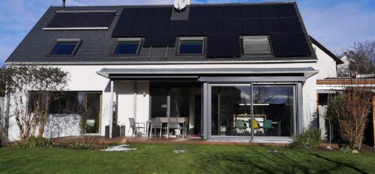 SunPower – Solarmodule, Photovoltaikmodule für Metropolregion Nürnberg