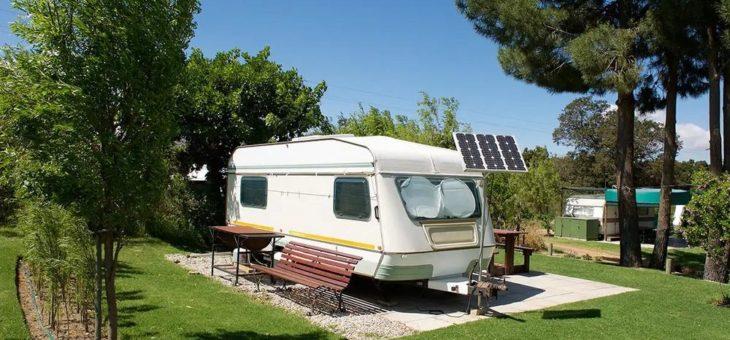 Xpert.Solar: Solaranlage für Camping, Fenster und Balkon – Ideal auch für Mieter