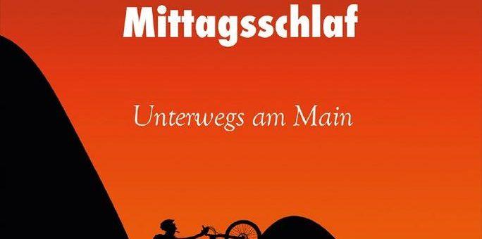 Frühlingserwachen: Ein kurzweiliges Fahrrad-Reise-Buch