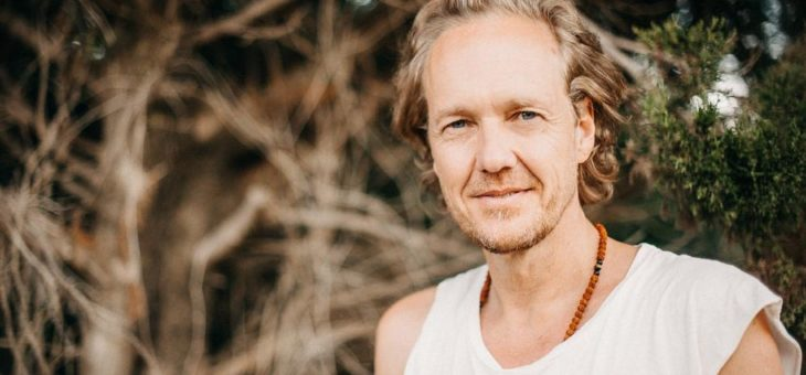Yoga Retreat mit Dr. Patrick Broome im DAIOS COVE