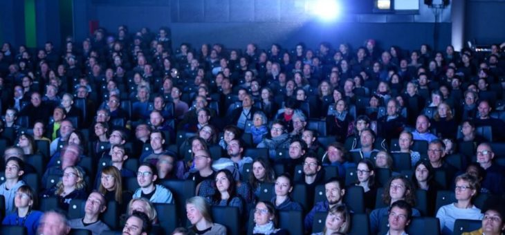 Das Kinderfilm-Festival Trick for Kids: Familienprogramm beim ITFS