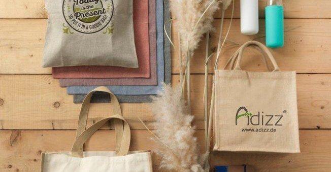 Nachhaltige Werbeartikel helfen auf dem Weg aus der Krise