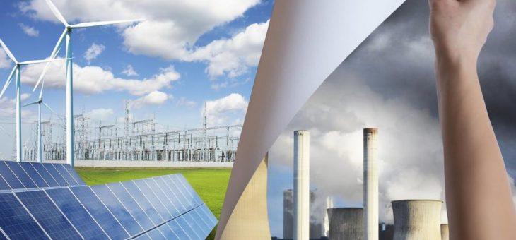 Verfehlte Energiewende: Der Bundesrechnungshof erkennt den Strom als zu teuer und die Versorgung als zu unsicher