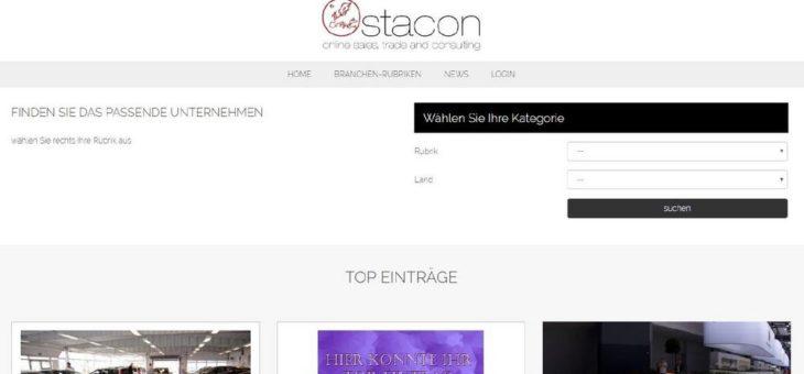 Neue Kunden durch Branchen-Portal Special-Trading-Baltic
