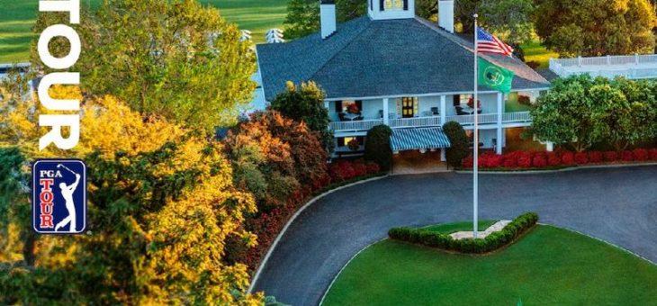 EA SPORTS PGA TOUR wird exklusives Zuhause aller vier Major-Golfturniere