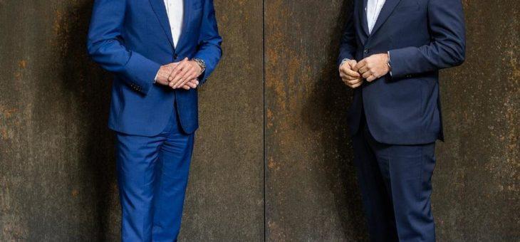 """Peter Pauli: """"Als Partner von Mittelstand und Startups bewährt."""""""