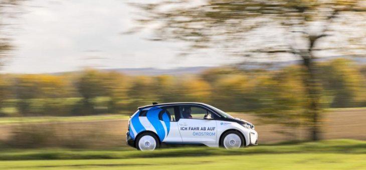 Neues Gesetz fördert Elektromobilität: Stadtwerke Witten unterstützen bei Wallboxen, Ladesäulen und Leitungen