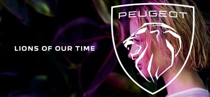 """PEUGEOT Markenkampagne: """"LIONS OF OUR TIME"""""""