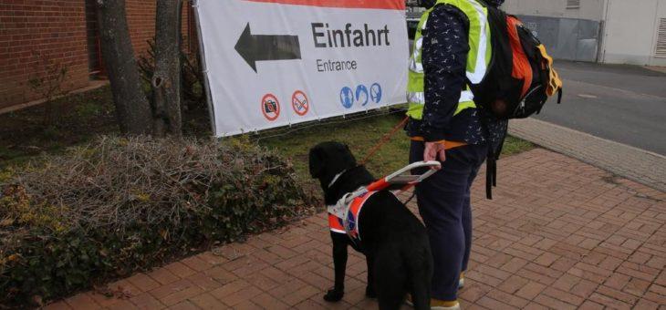 Deutschland verfehlt EU-Impfziel