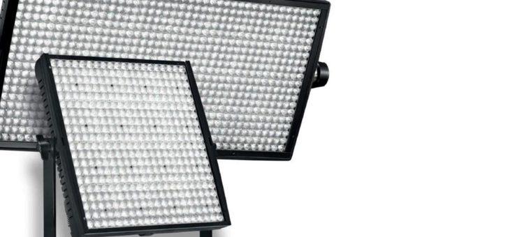LUPO im Vertrieb bei Feiner Lichttechnik
