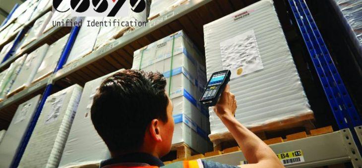 NVE Kommissionierung im Baufachhandel leicht gemacht