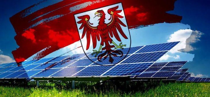Solarpark/ Freilandanlagen in Brandenburg – Xpert.Solar