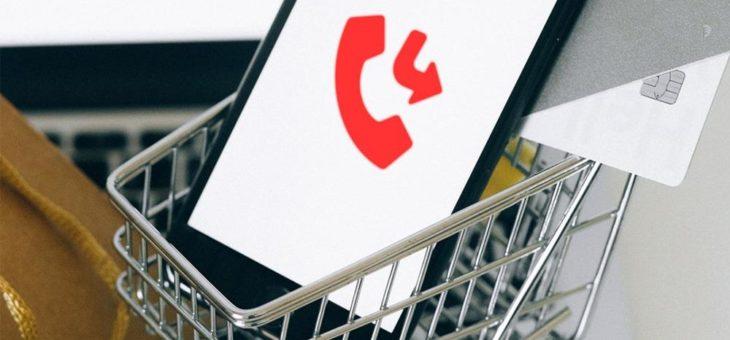 Die Pandemie ändert unser Konsumverhalten: E-Commerce gewinnt an Bedeutung