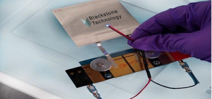 Blackstone erreicht Meilenstein beim 3D-Druck von Festkörperbatterien