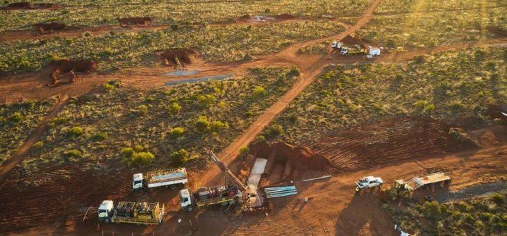 De Grey Mining: Mächtige Abschnitte mit starker Goldvererzung von Brolga