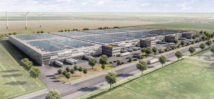 Garbe Industrial Real Estate erwirbt Grundstück in Bitterfeld-Wolfen