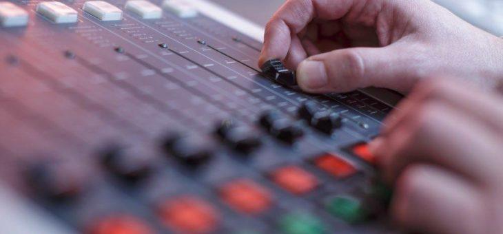 FUNKE baut Audio-Bereich weiter aus und produziert Corporate Podcasts für Werbekunden