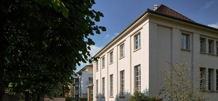 Die Architektenkammer Sachsen wird 30 Jahre