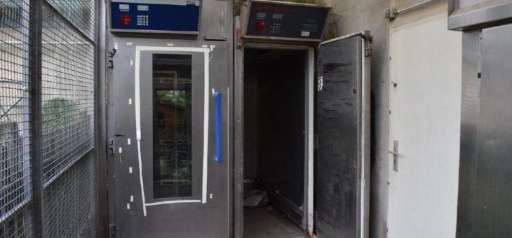 Schrott Abholen einfach und Diskret durch Schrotthändler aus Wuppertal