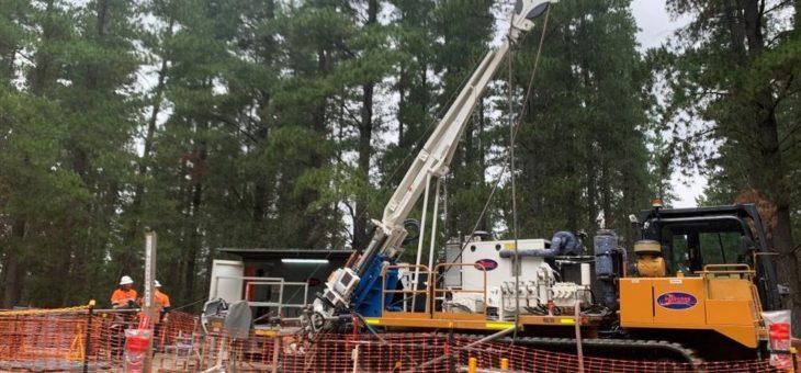 Kalamazoo: Landvergabe nahe Fosterville-Mine rückt näher