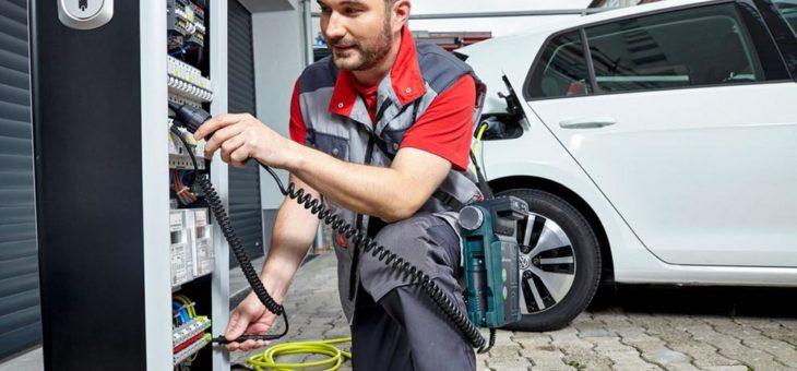 Neues DGWZ-Seminar für die Sicherheit von Ladestationen für Elektroautos